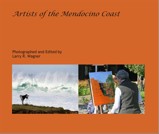 Artists of the Mendocino Coast
